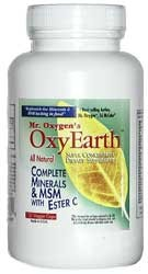 Oxy Products - OxyFlush, OxyEarth and OxyLift | Purify Your Body