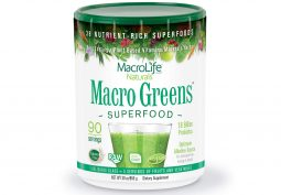 Macro Greens Superfood