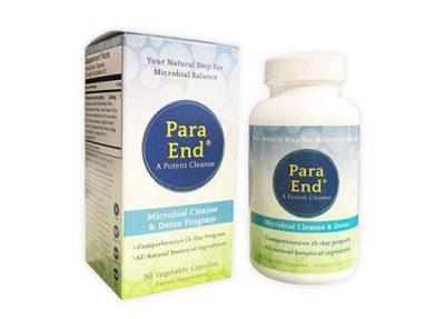 Parasite Cleanse & Detox