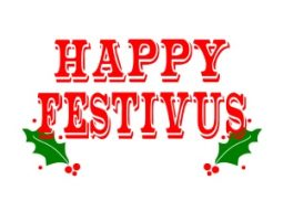 Festivus: A Sale For The Rest Of Us